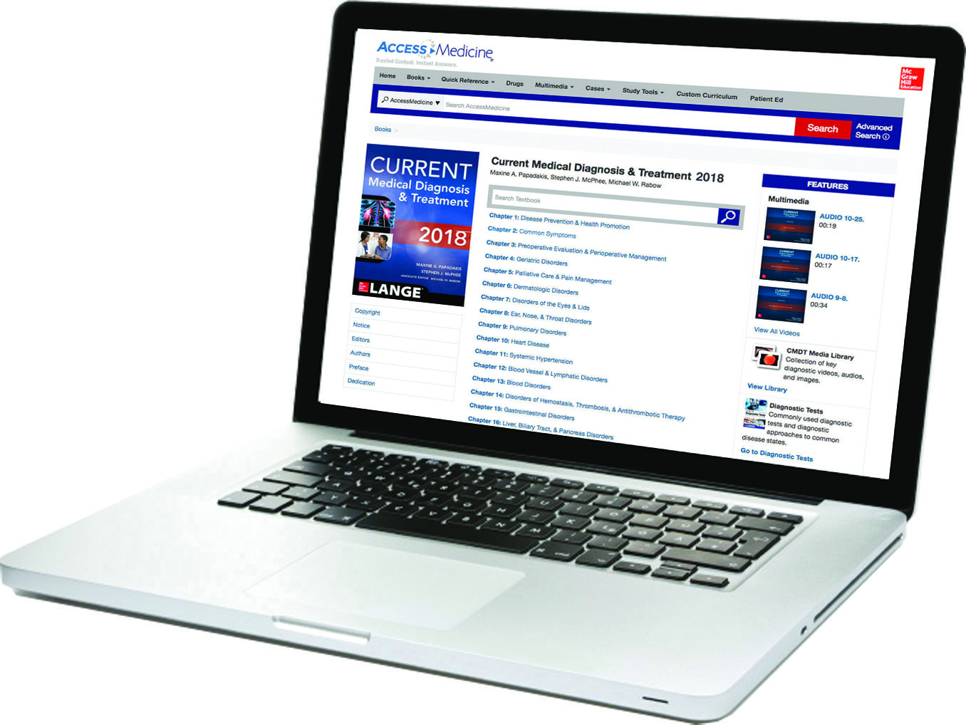 Cmdt 2018 connect to the fully searchable complete content of the essential clinical companion along with other exclusive interactive features fandeluxe Image collections