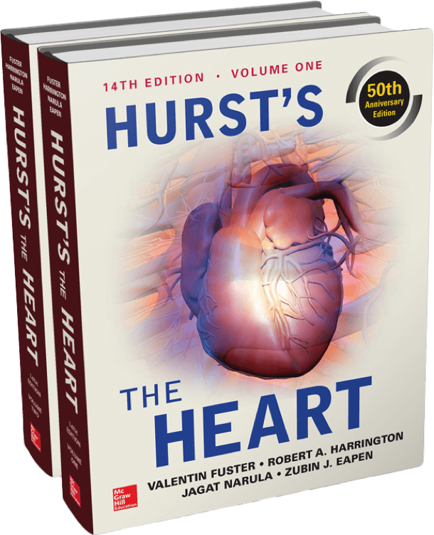 Hursts the heart the book that every cardiologist should own fandeluxe Gallery